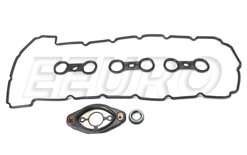 bmw valve cover gasket kit  n52  - 100k10385