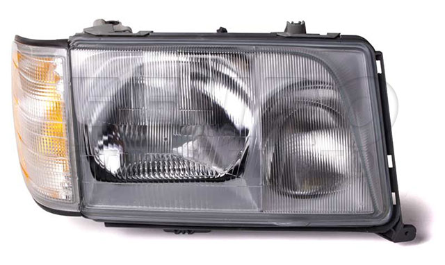 Click here for Headlight Assembly - Passenger Side (Halogen) (w/... prices