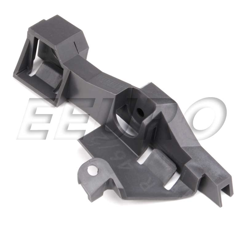 Radiator Support Air Duct Genuine For BMW 51717156559