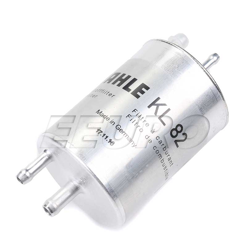 Mercedes benz fuel filter mahle kl82 free shipping for Mercedes benz fuel filter