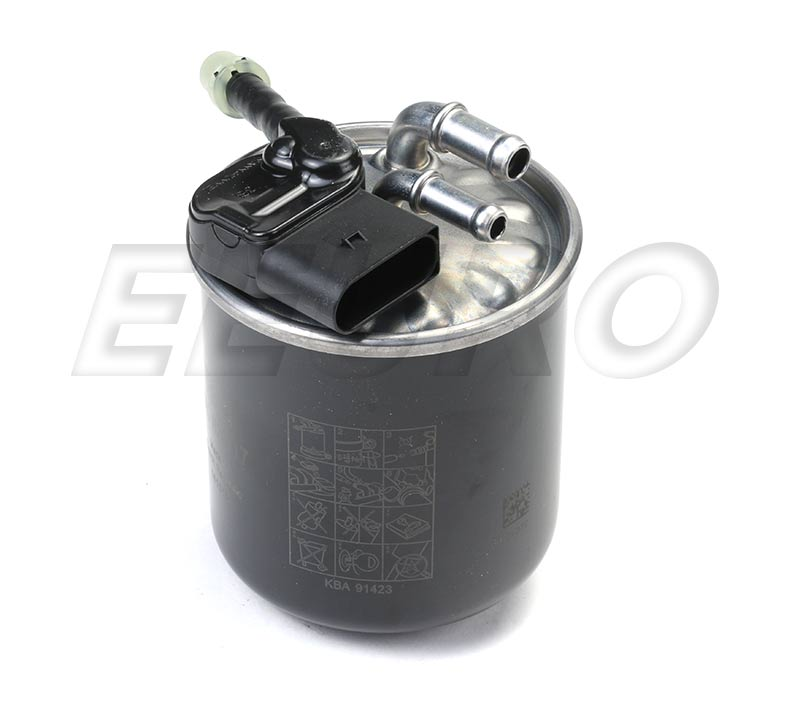 Mercedes benz fuel filter mann filter wk82017 free for Mercedes benz fuel filter