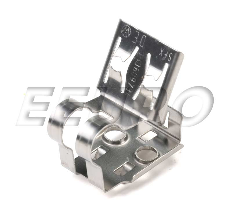 Parking Brake Cable Clip 1H0609734F Main Image