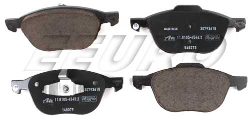 Disc Brake Pad Set - Front 30793618 Main Image