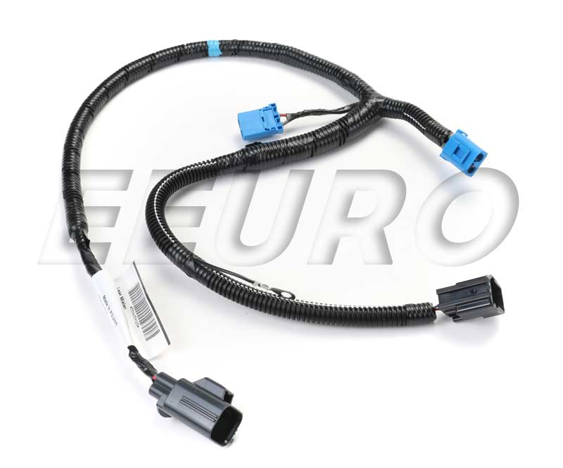 Volvo Ignition Wiring Harness 30864977