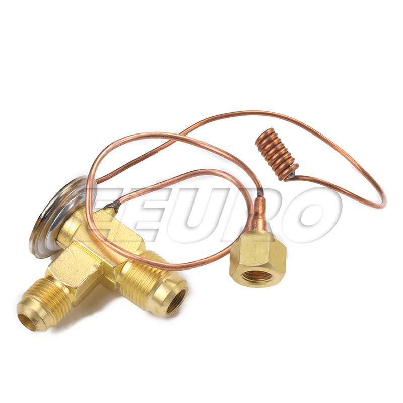 A/C Expansion Valve - URO Parts 90157391500 90157391500