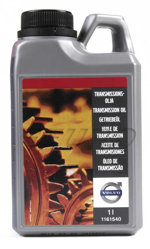 volvo s60 2004 oil type