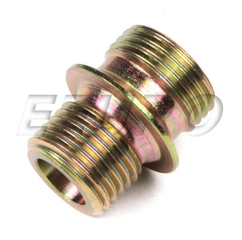 Engine Oil Line Fitting 17221707533 Main Image