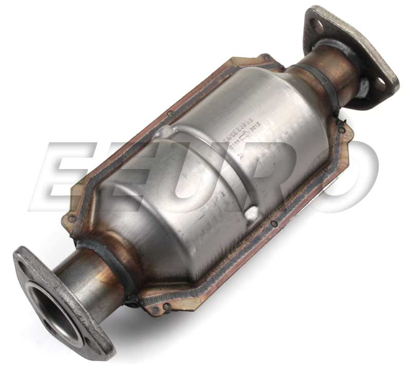 Catalytic Converter 1276548 Main Image