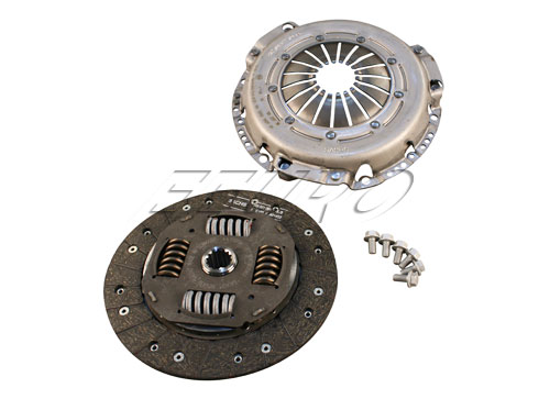 Clutch Kit (2 Piece) (Viggen) 9636721G Main Image