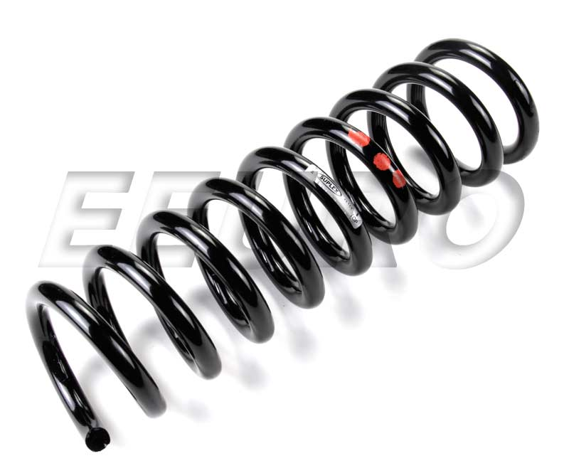Coil Spring - Rear S19359 Main Image