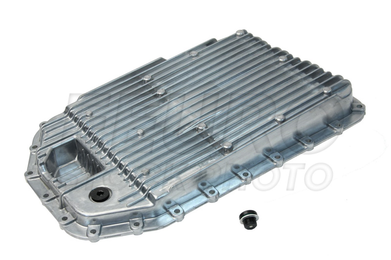 BMW Auto Trans Oil Pan 24152333907 - URO Parts
