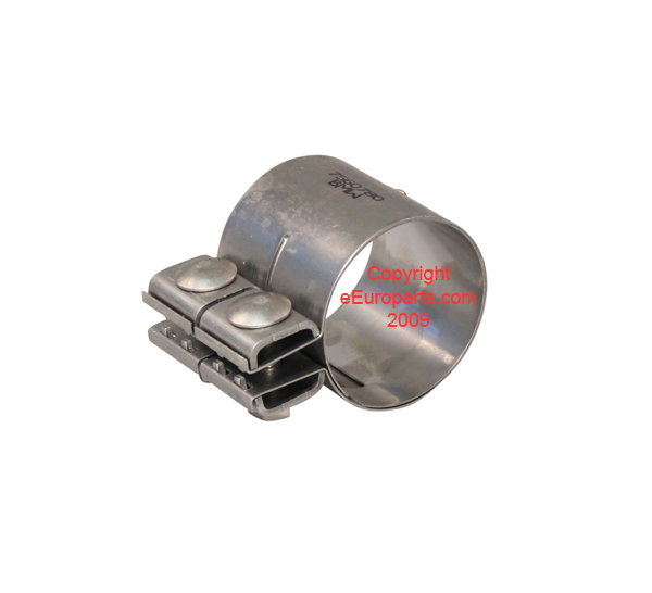 Exhaust Clamp - Rear (70mm) 18307560780 Main Image