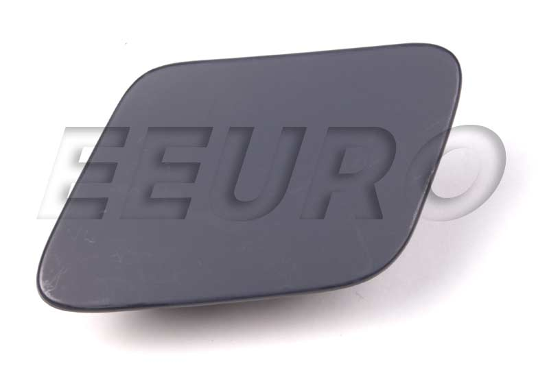 Audi Headlight Washer Cover - Driver Side (Un-painted) 8E0955275DGRU