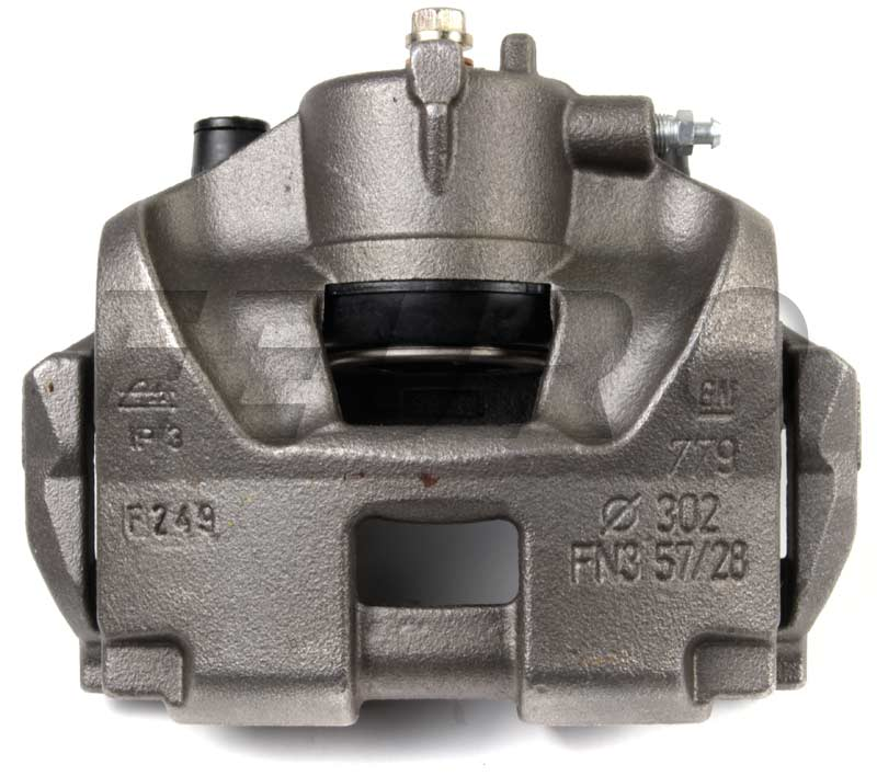 Disc Brake Caliper - Front Driver Side (302mm Rotor) N126665 Main Image