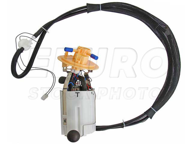 Fuel Pump Assembly - Bosch 69958 Volvo 30761745 69958