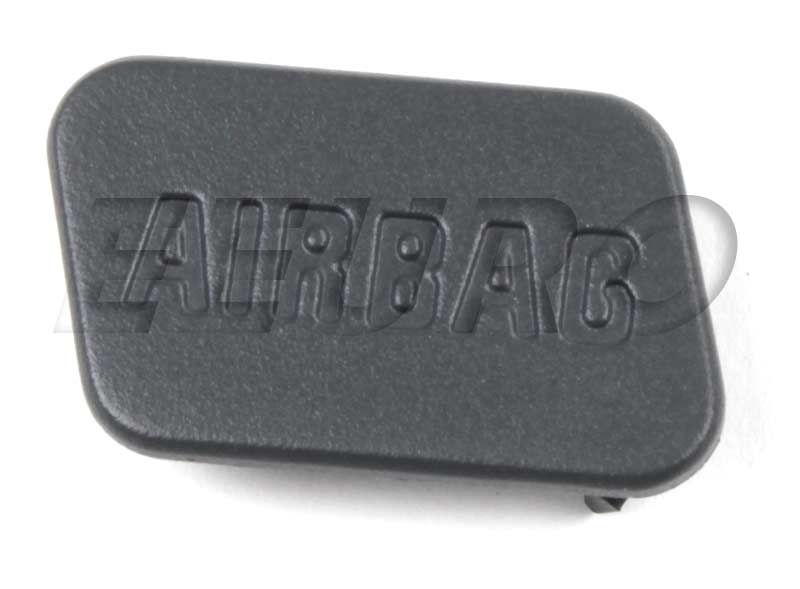 Air Bag Trim Cover - Front Driver Side (Gray) 51417028799 Main Image