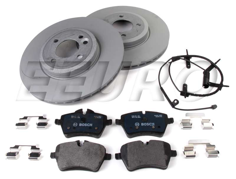 Disc Brake Kit - Front (294mm) (JCW) 106K10015 Main Image