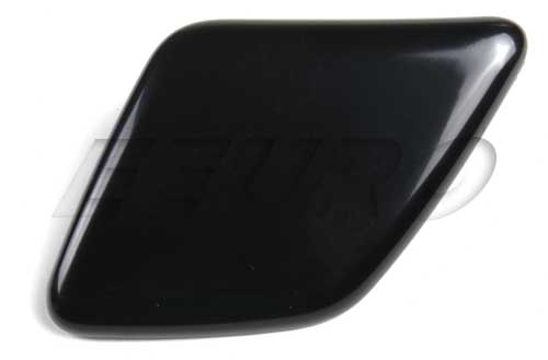 Headlight Washer Cover - Front Driver Side (Un-painted) - Genuine Volvo 39875253
