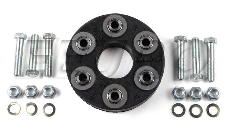 Mercedes benz drive shaft flex disc kit febi 07541 for Flex disk mercedes benz