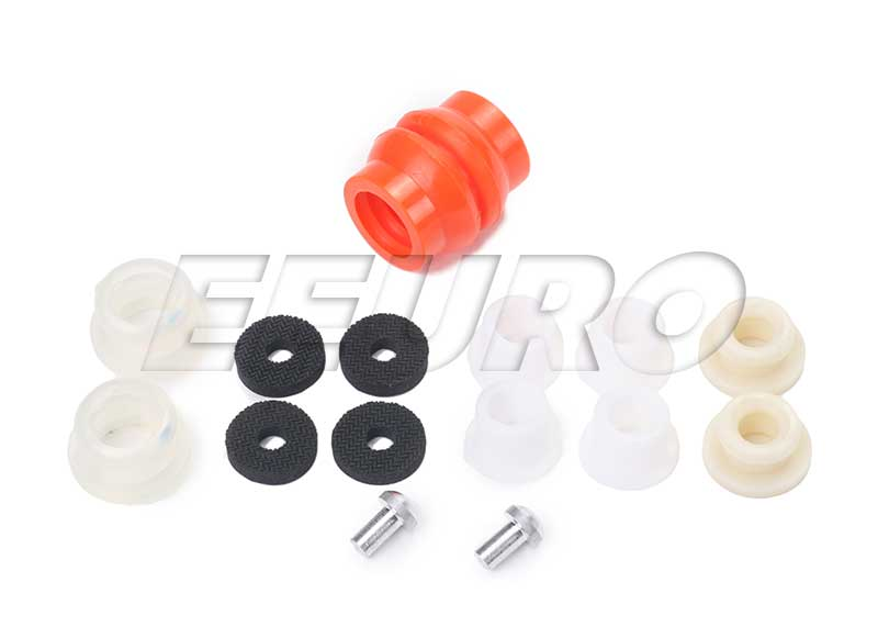 manual transmission shifter repair kit