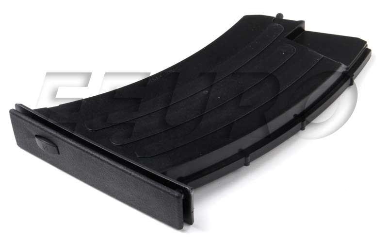 Cup Holder - Front Driver Side (Black) 51459125622A Main Image