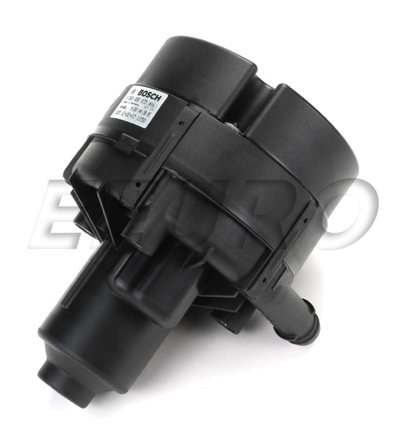 0001405885 genuine mercedes secondary air pump free for Mercedes benz secondary air pump