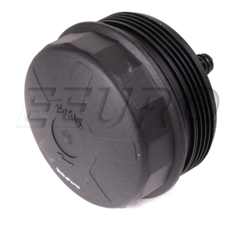 Engine Oil Filter Housing Cover 11427525334A Main Image