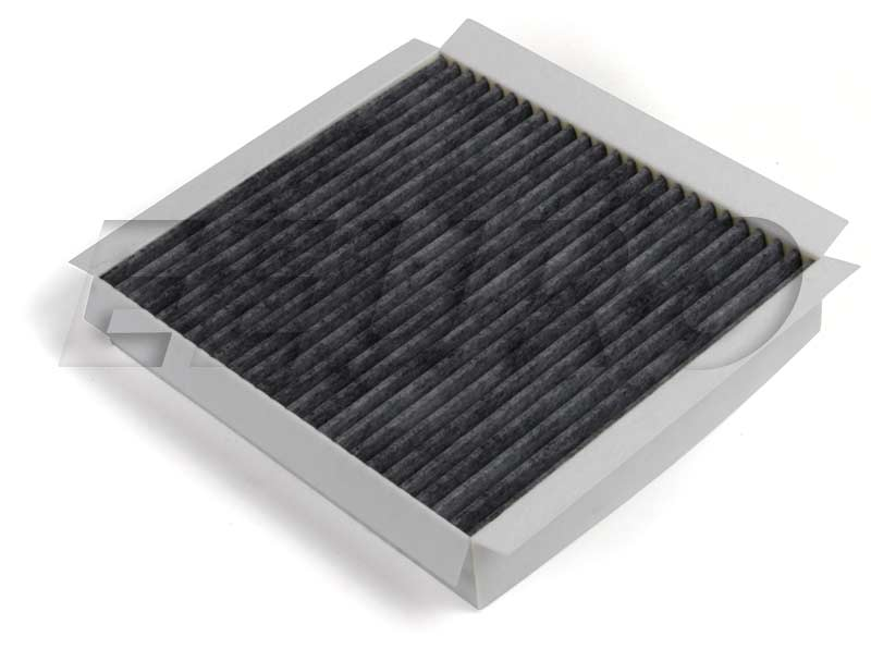 Cabin Air Filter (Activated Charcoal) CUK2338 Main Image