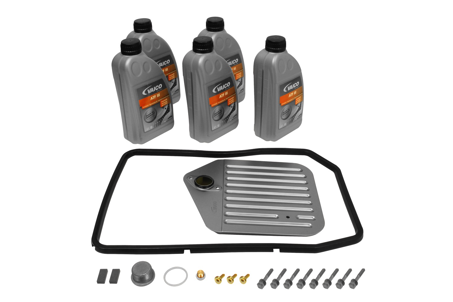 Auto Trans Filter Kit - VAICO V202082 BMW V202082