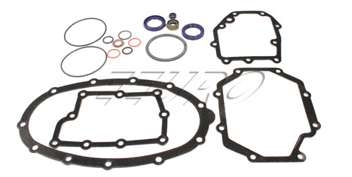 Manual Trans Gasket Set 21346003 Main Image