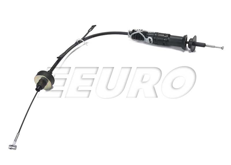 1h1721335a - genuine vw - clutch cable