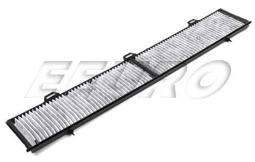 Cabin Air Filter (Activated Charcoal) 64319142115 Main Image