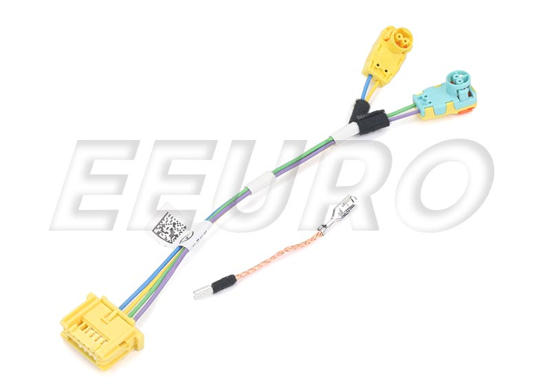 0995401205 genuine mercedes air bag wiring harness fast rh eeuroparts com 220 Air Compressor Wiring Diagram 220 Air Compressor Wiring Diagram