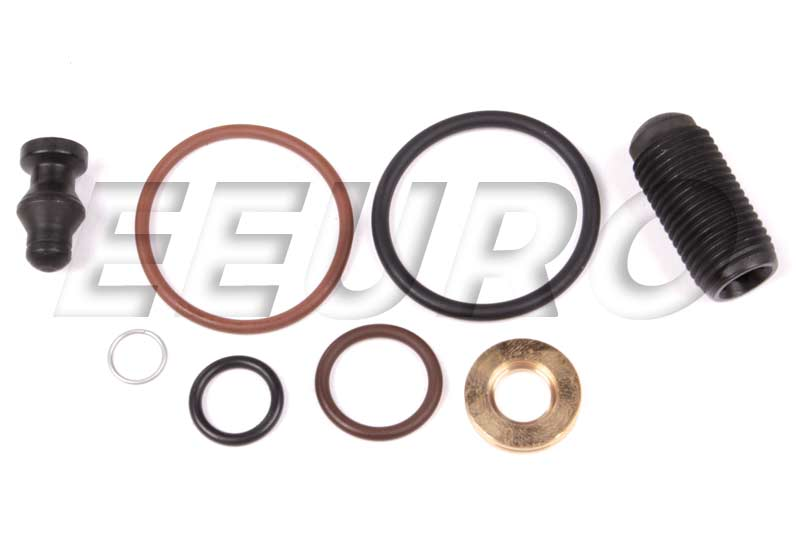 Fuel Injector Seal Kit - Elring 900650 VW 038198051C