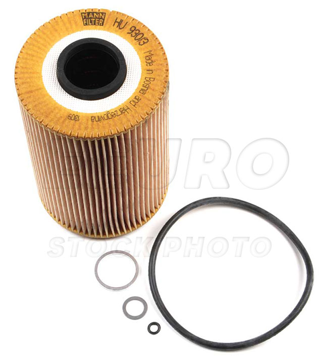 Engine Oil Filter 11429063138G Main Image
