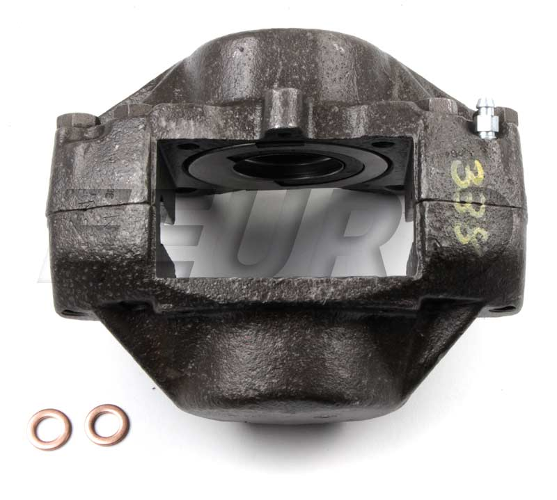 Disc Brake Caliper - Front Passenger Side (ATE) N12338 Main Image
