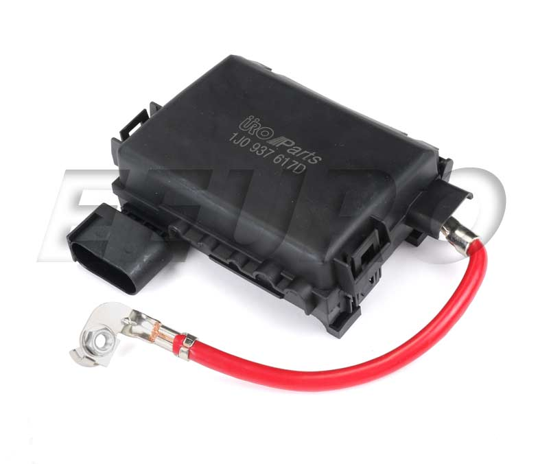 1j0937617d uro parts volkswagen fuse box fast shipping available rh eeuroparts com
