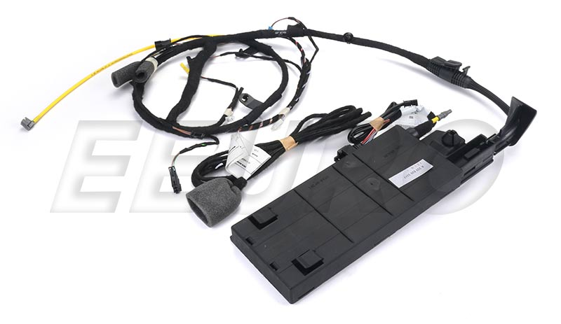 Swell Mercedes Trunk Lid Wiring Harness 2208203317 Eeuroparts Com Wiring Digital Resources Funapmognl