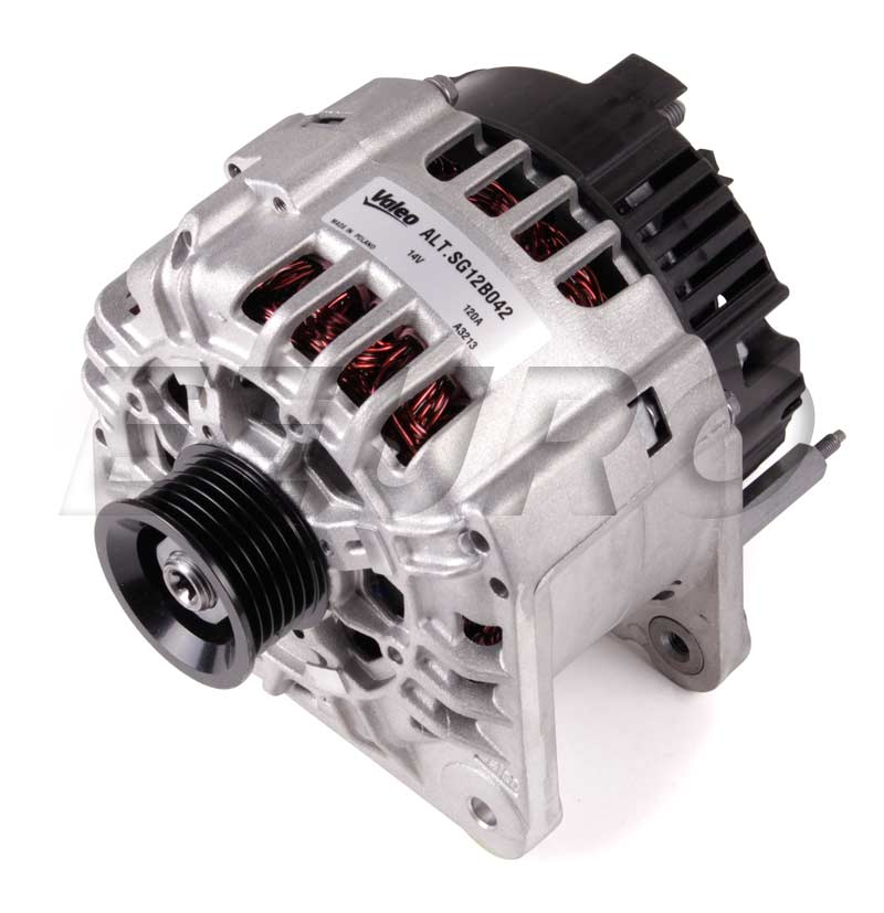 Alternator (120a) 038903018QOE Main Image