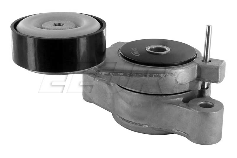 Serpentine Belt Tensioner - VAICO V103420 VW 03C145299M V103420