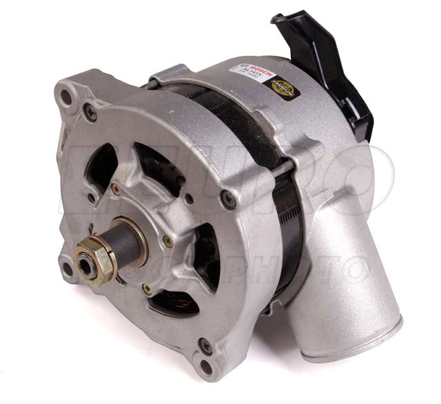 Alternator (140a) 12311733772 Main Image