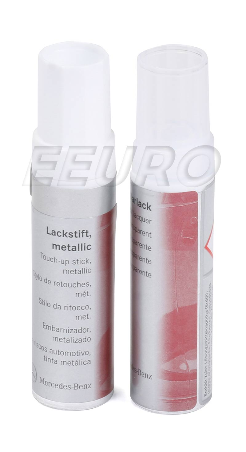 00098623509775 genuine mercedes touch up paint code for Mercedes benz touch up paint