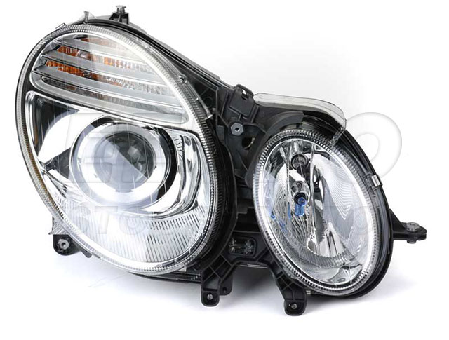 Headlight Assembly - Passenger Side 211820346164 Main Image