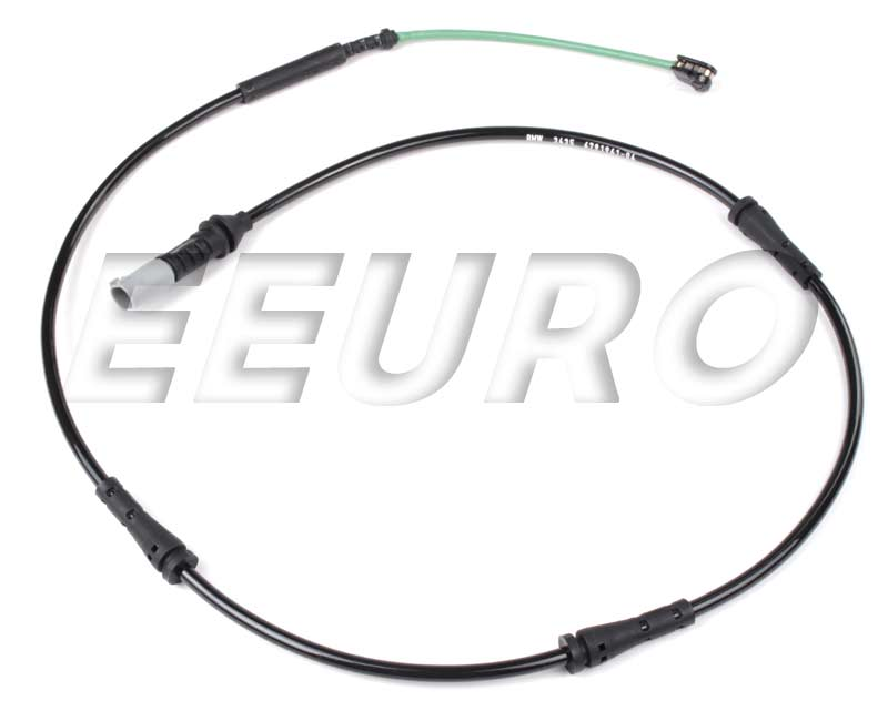 Disc Brake Pad Wear Sensor - Rear 34356791961 Main Image