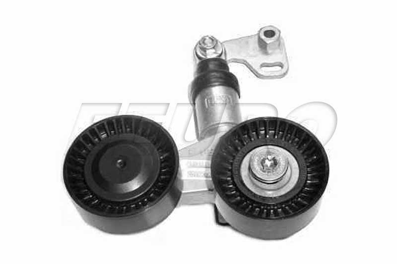Serpentine Belt Tensioner - OE Supplier