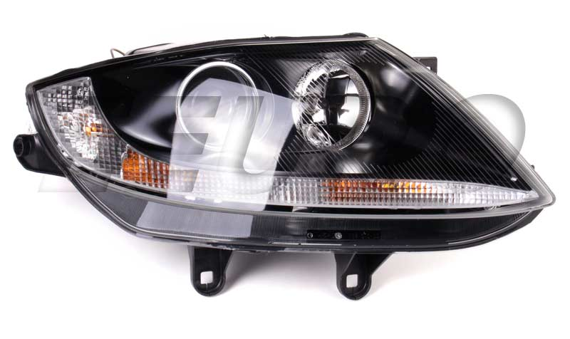 Headlight Assembly - Passenger Side (Xenon) 247000121 Main Image