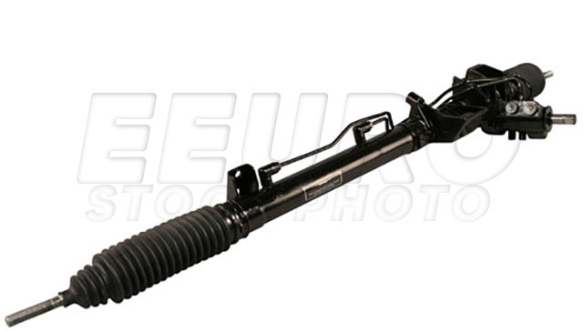 Power Steering Rack (Rebuilt) - Genuine Volvo 36050368