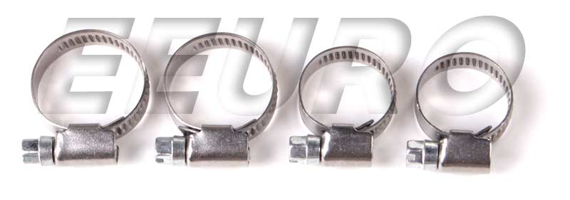 Hose Clamp Kit (kit18) (Stainless) CLAMPKIT18 Main Image
