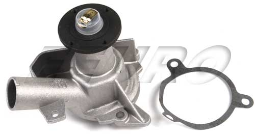 Engine Water Pump - Hepu P458 BMW 11519070758
