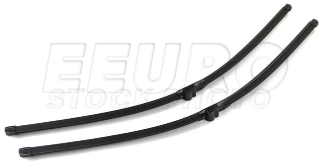 Windshield Wiper Blade Set - Front 7L0955425L Main Image